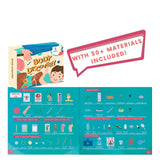 BODY DISCOVERY EXPERIMENT KIT