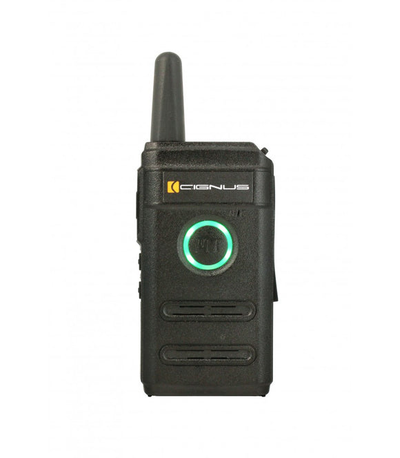 Cignus Portable Radio