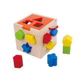 Tooky Toy Shape Sorter