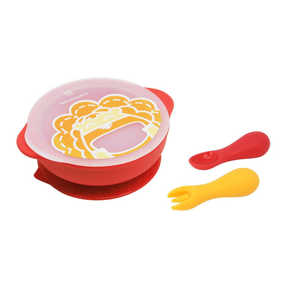 Marcus & Marcus Toddler First Self Feeding Set (12m+)