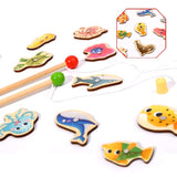 Tooky Toy Fishing Game TL095