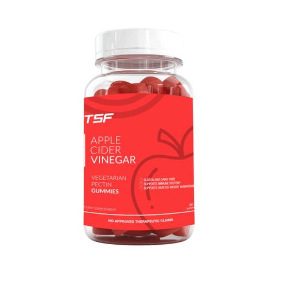 Apple Cider Vinegar Gummies 1000mg (Pre order ETA April 12, 2021)