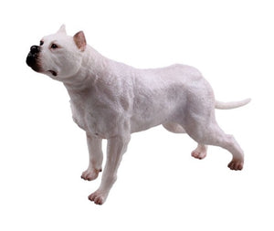 Recur Dogo Argentino Toy Figure