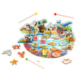 Tooky Toy Fishing Game TY863
