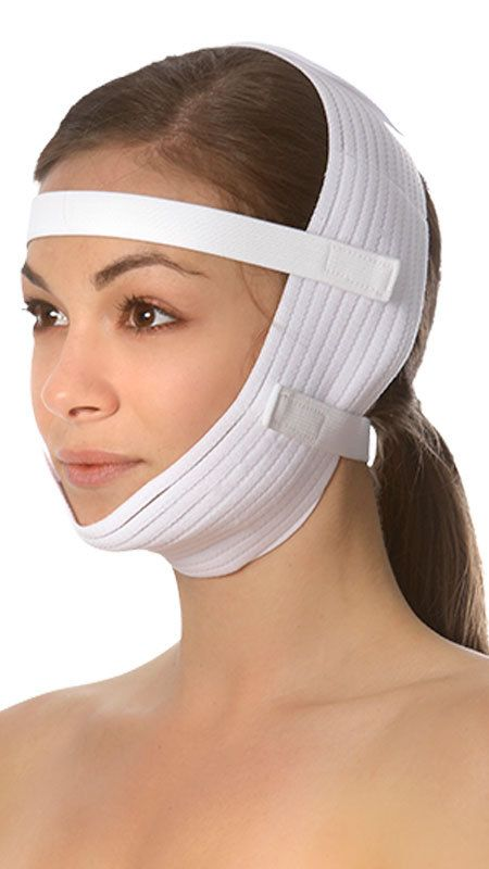 Universal Face Wrap