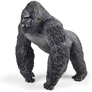 RECUR Mountain Gorilla Toy Figure