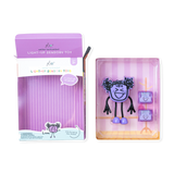 GloPals Character Set Light Up Cubes