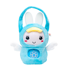 Alilo Honey Bunny Carry Me Costume