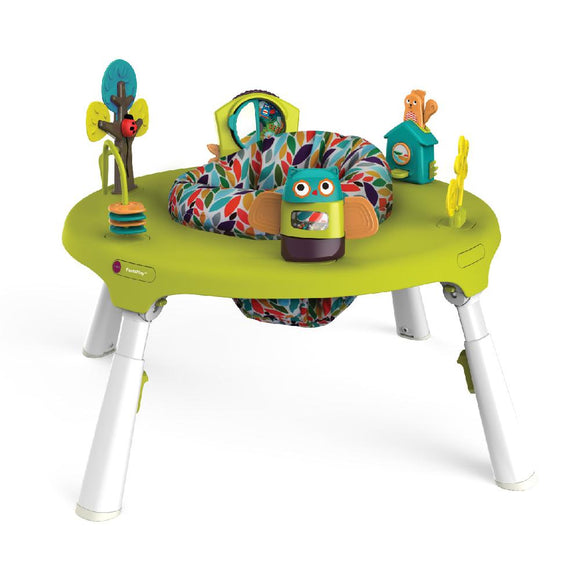 Oribel Portaplay Convertible Activity Center