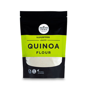 Healthy Choice Quinoa Flour 350 grams
