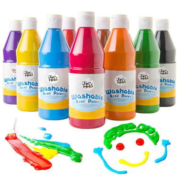 Joan Miro Washable Paint 500 ml
