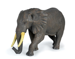 Recur Loxodontaafricana (African Elephant) Toy Figure