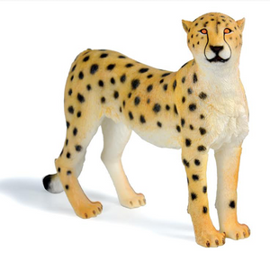 Recur Cheetah Toy Figure
