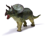 Recur Sterrholophus Marsh (Triceratops) Toy Figure