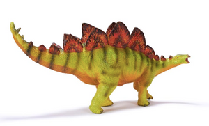 Recur Stegosaurus Toy Figure