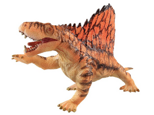 Recur Dimetrodon Toy Figure