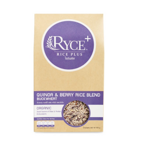 Healthy Choice Ryce Quinoa & Berry Rice Blend