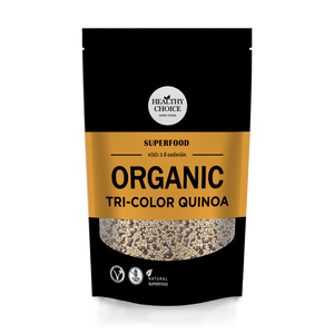 Healthy Choice Organic Tri-Color Quinoa