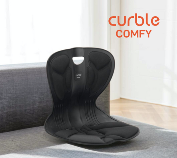 Curble Chair - COMFY (Adult)