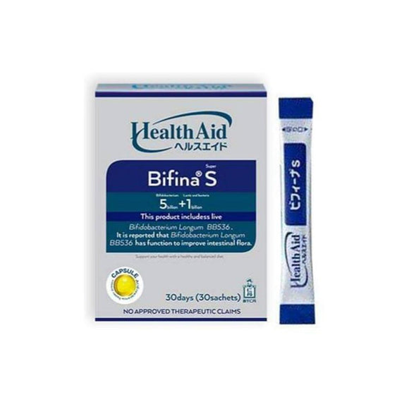 Health Aid Bifina S30 (Super)