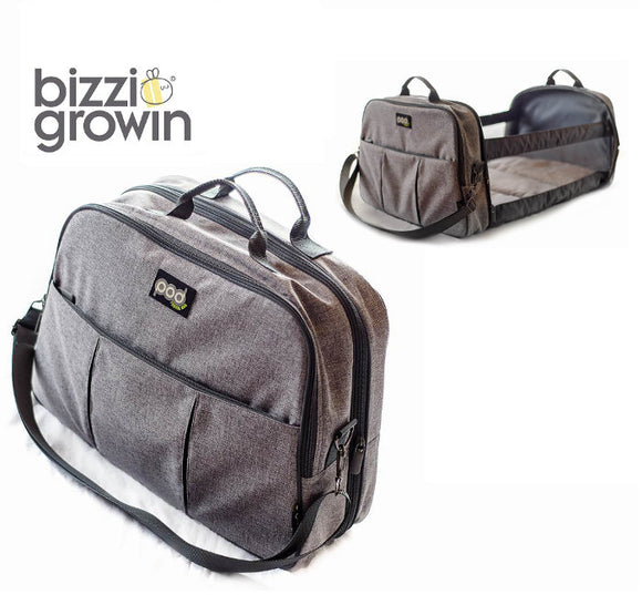 Bizzi Growin Pod Travel Bag