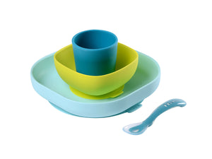 Beaba Silicone Meal Set