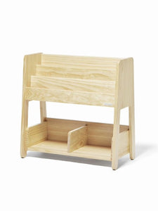 Yamatoya Norsta Book Rack- Natural