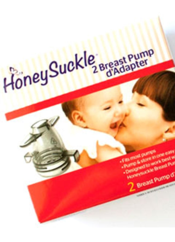 Honeysuckle Breastpump Universal d'Adapter