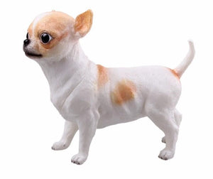 Recur Chihuahua Toy Figure