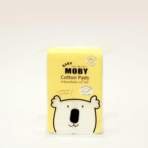 Moby Baby Standard Cotton Pads