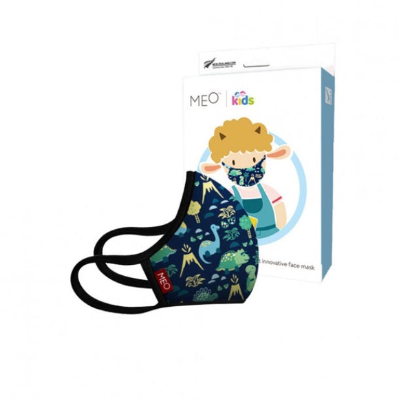 MEO Kids Face Mask  (Arrives First Week of February)