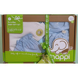 Nappi Baby 5 pcs Newborn Essentials Set