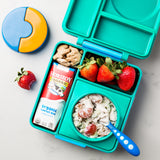 Omiebox Hot and Cold Bento Box