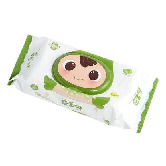 Soondoongi Lohas Baby Wipes