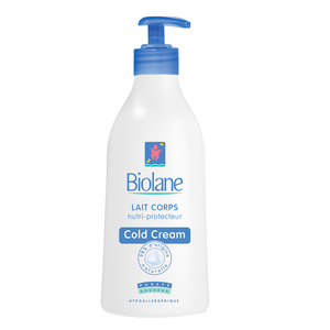 Biolane Body Milk 