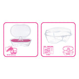 Mamajoo Nipple Shield / Protector Set & Storage Box