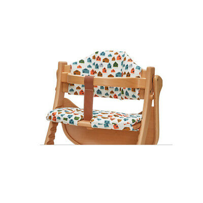 Materna Chair Cushion - Nordic Village