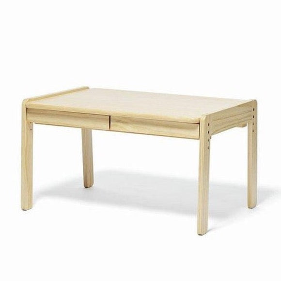 Yamatoya Norsta Large Desk - Natural