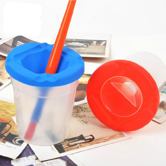 Joan Miro Paint Cups Set