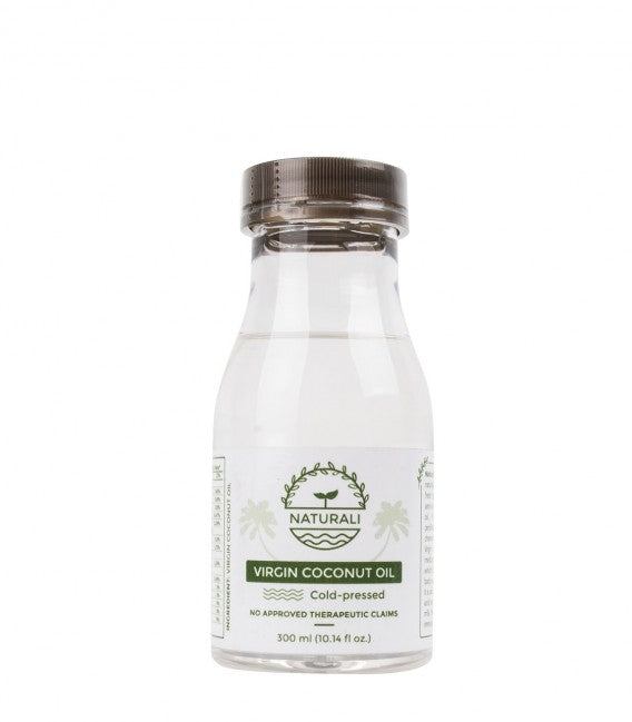 Naturali Virgin Coconut Oil 300ml