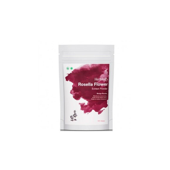 Rosella Flower Extract Powder