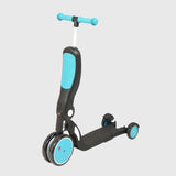 Looping Scootizz