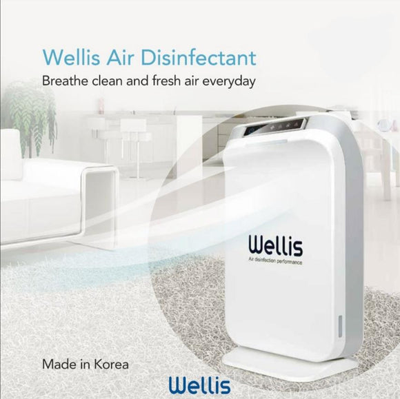 WELLIS AIR DISINFECTANT