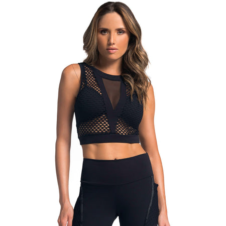 BROOKE TAYLOR ACTIVE SAMANTHA SPORTS BRA