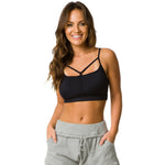 VESTEM CLOVERDALE SPORTS BRA, Women - Apparel - Activewear - Sports Bras - Haute Companie