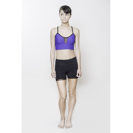 BROOKE TAYLOR ACTIVE ROSE BRA
