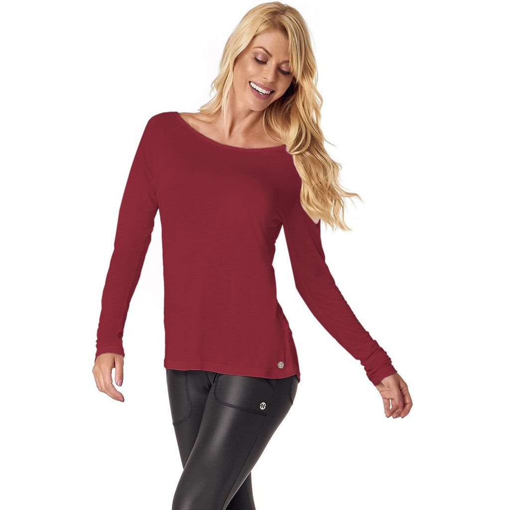 VESTEM 147 COSMOPOLITAN LONG SLEEVE SHIRT