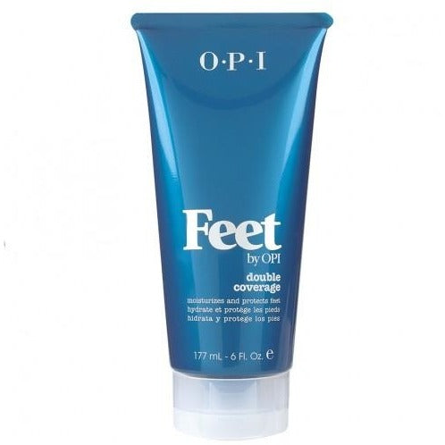 FEET BY O.P.I. DOUBLE COVERAGE 3 PACK, Body Care - Haute Companie