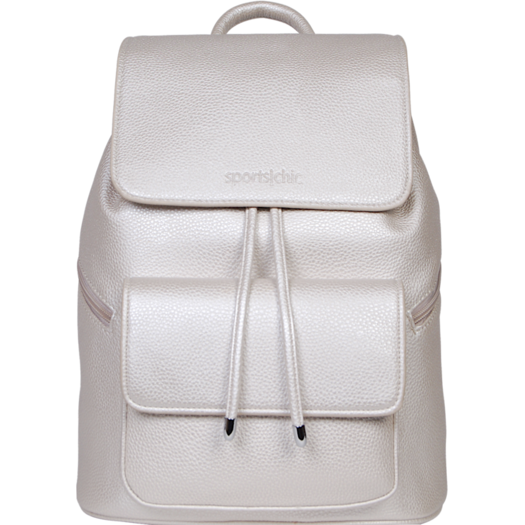 SPORTSCHIC WOMEN'S VEGAN MIDI BACKPACK