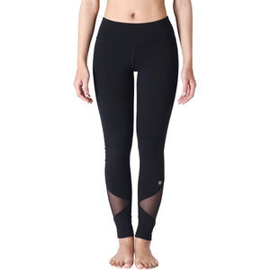 WAKINGBEE CUT OUT LEGGINGS, LEGGINGS - Haute Companie